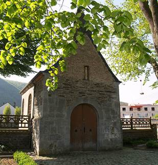 Chapelle Saint-Roch
