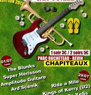Music'O'Parc