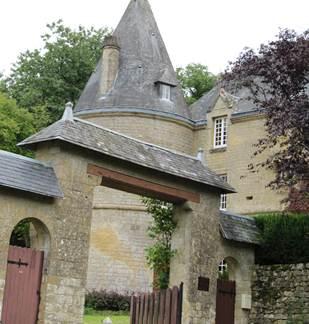 Veillée contée au Château