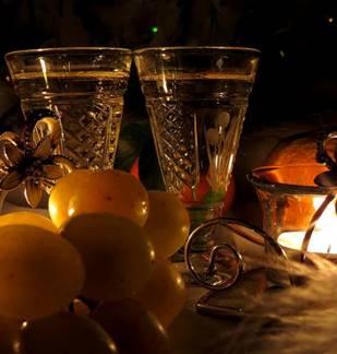 Une Saint Valentin aux saveurs ardennaises