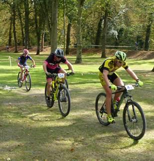 Vélo Club Rethélois