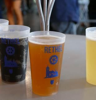 3e Festival de la bière artisanale autour de la dégustation