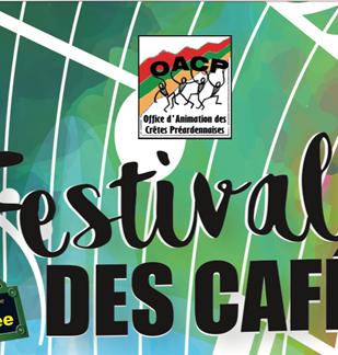 Festival des Cafés à Ecordal
