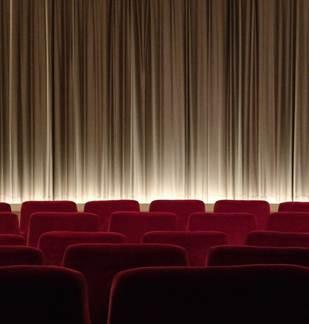 Théâtre Marionnette «Le Jardin»