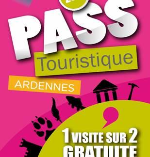 Pass Touristique 2017