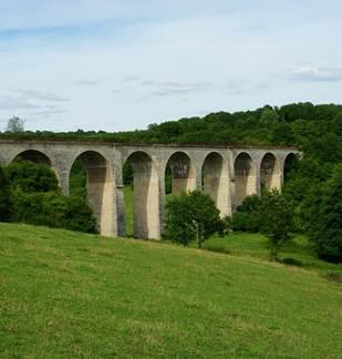 Viaduc d'Ariéthal