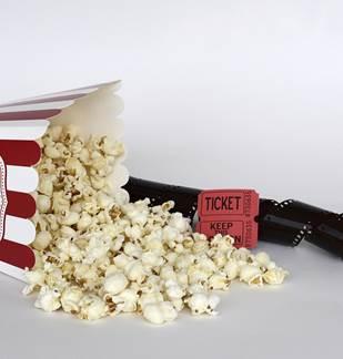 Cinéma en plein air - Regniowez