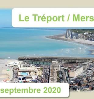 Voyage du 5 Septembre au Tréport / Mers-les-Bains pour prolonger l'été