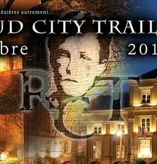 Rimbaud City Trail 2ème édition