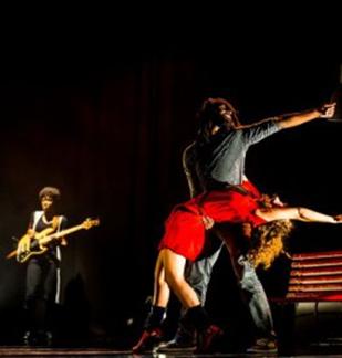 Danse : Trance - Nono Battesti