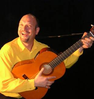 Concert de Philippe MIKO
