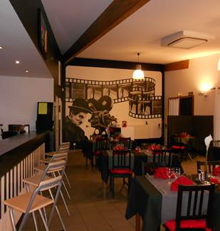 Restaurant l'Entracte Signy le petit