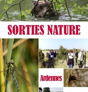 Sortie Nature: Le canal de Vouziers, un réservoir pour la biodiversité ardennaise