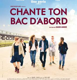 Projection du film :