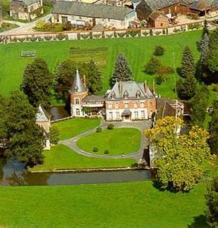 Château de Mesmont