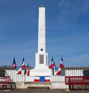 Vrigne Meuse - Signal de l'Epine