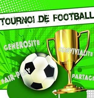 Tournoi de football Pascal Champeaux