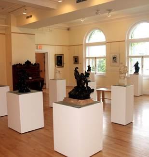 Exposition : Arts Divers