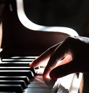 Conservatoire Ardenne-Métropole : Concert de clôture de l'année Russe