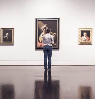 Exposition Galerie d'Art Trait d'Union