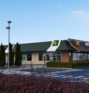 Mac Donald's