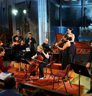 Les Musicales de Louvergny