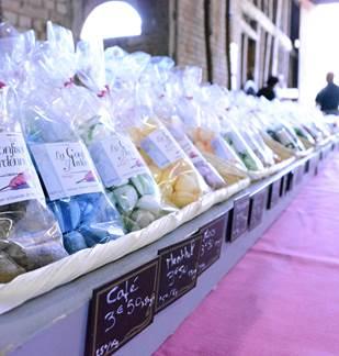 Journées Gourmandes : Salon du vin et de la Gastronomie