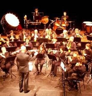 Concert de l'harmonie municipale