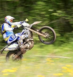 23 ème Enduro club motocycliste