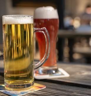 Kermesse de la bière