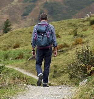 Randonnée guidée : Le Chemin des Chasseurs