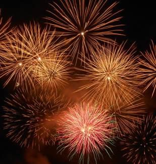 Festivités 13 juillet