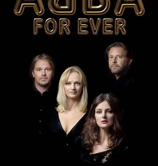 Concert : Abba for Ever