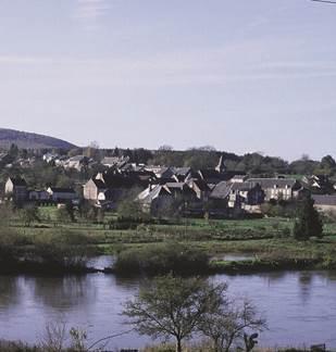 Village de Ham-sur-Meuse