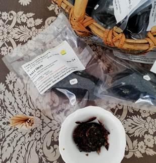 Marché campagnard : Les 4 Saisons Vouzinoises