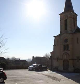 Calendrier 2021 Saint Antoine des Hauts Buttés