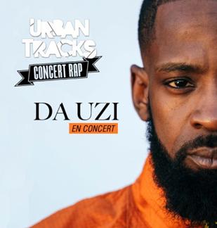 Urban Tracks - DA Uzi