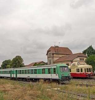 Train Touristique 2019