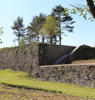 Fort Condé