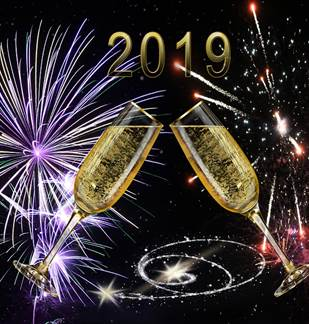 Soirée Réveillon du Nouvel An