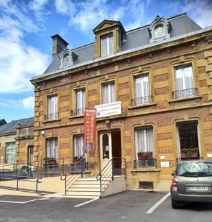 Musée des Minéraux et Fossiles des Ardennes, de France et du Monde