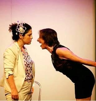 Théâtre : Tous nos voeux de bonheur
