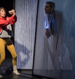 Théâtre : Respire !