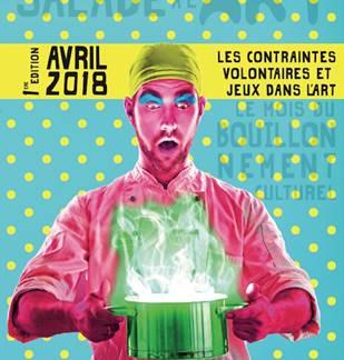 Festival : La Salade à l'Art