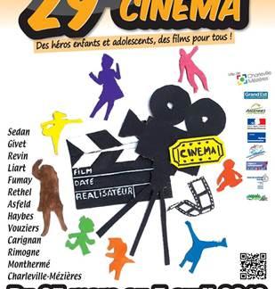 29e Festival des Enfants du cinéma