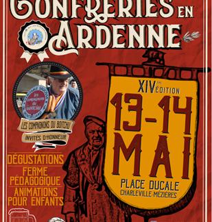 Festival des Confréries 2017
