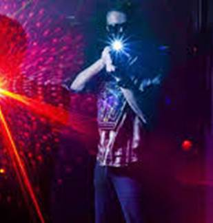 Laser Game Tournoi étudiant