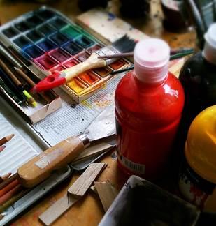 Art été vous - Les samedis des peintres