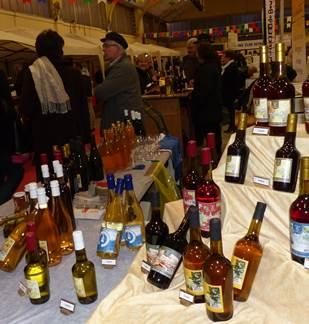 21e Foire aux vins et terroir