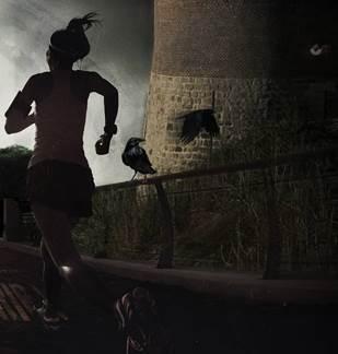Course nocturne Running Z ANNULEE
